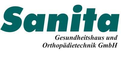 SANITA  I  Gesundheitshaus & Orthopädietechnik, Augsburg